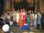 Musiche medievali 2013